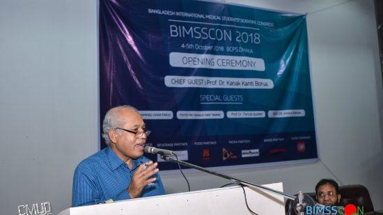 BIMSSCON 2018